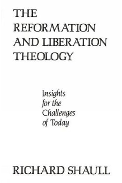 Reformation and Liberation Theology