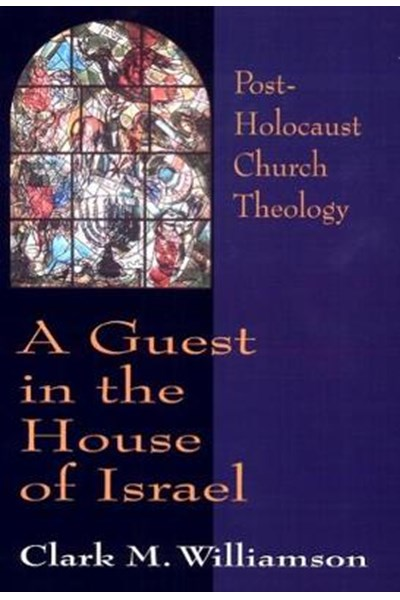Guest in the House of Israel
