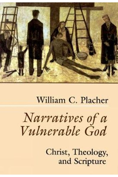 Narratives of a Vulnerable God