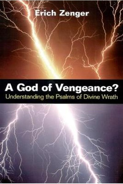 God of Vengeance?