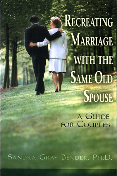 Recreating Marriage with the Same Old Spouse