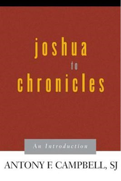 Joshua to Chronicles
