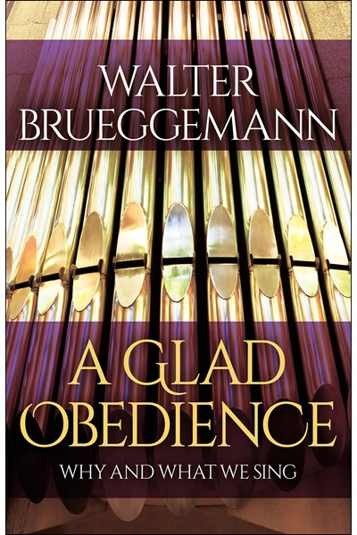 Glad Obedience