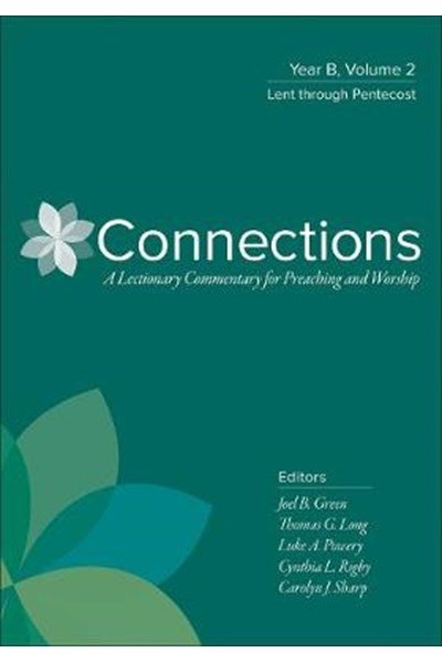 Connections, Year B, Vol 2