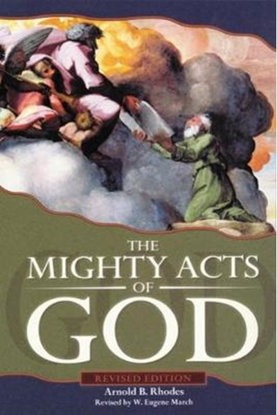 Mighty Acts of God, Revised Edition