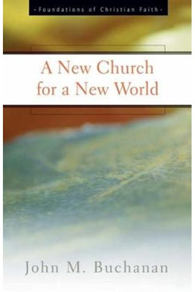 New Church for a New World