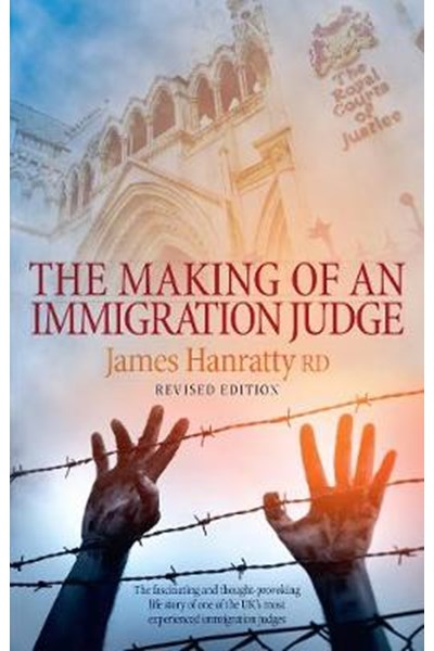 Making of an Immigration Judge