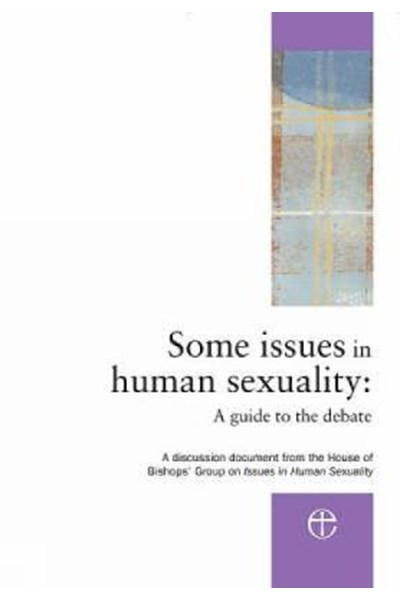 Some Issues in Human Sexuality