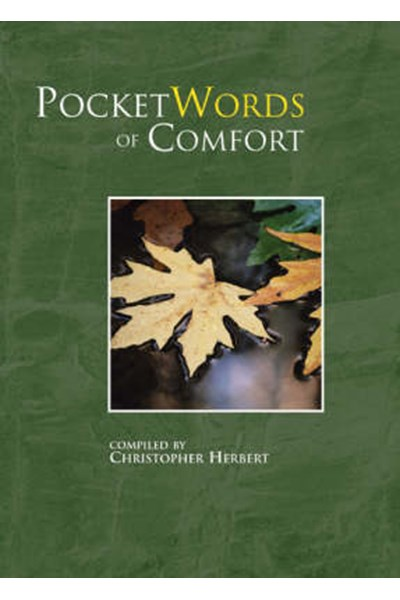 Pocket Words of Comfort