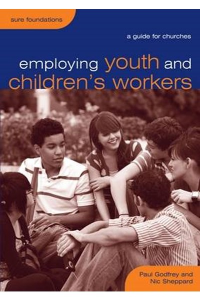 Employing Youth and Children's Workers