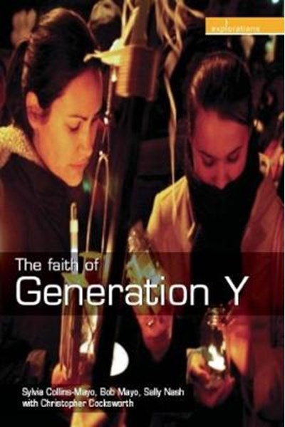 The Faith of Generation Y