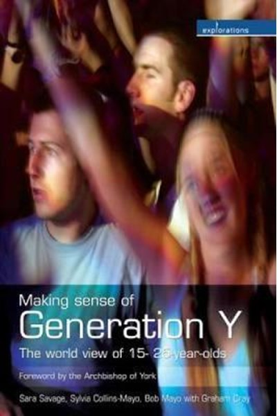Making Sense of Generation Y