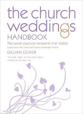 The Church Weddings Handbook