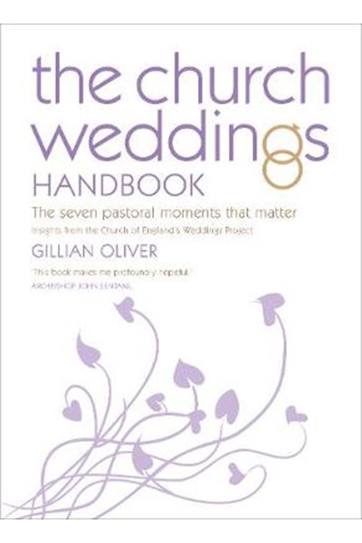 Church Weddings Handbook