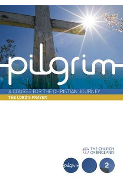 Pilgrim: The Lord's Prayer (Pack of 25)