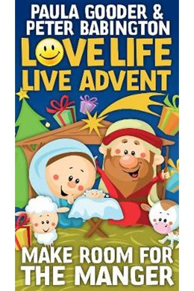 Love Life Live Advent Kids (Single copy)