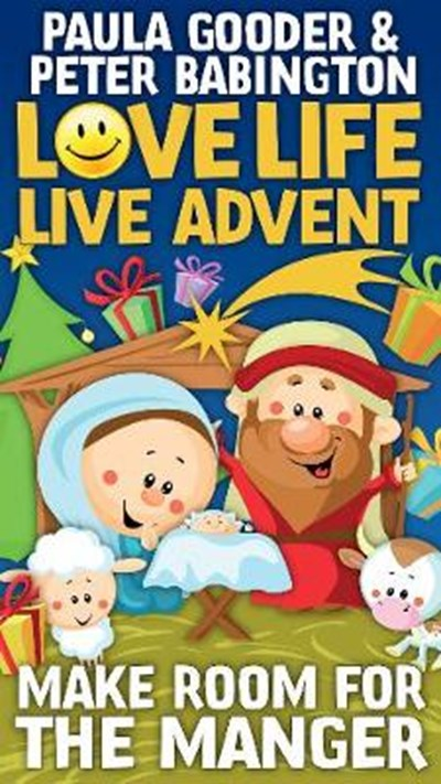 Love Life Live Advent Kids (pack of 50)