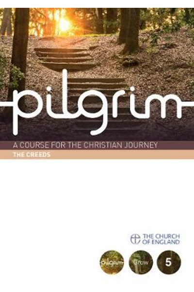 Pilgrim: The Creeds (Pack of 25)