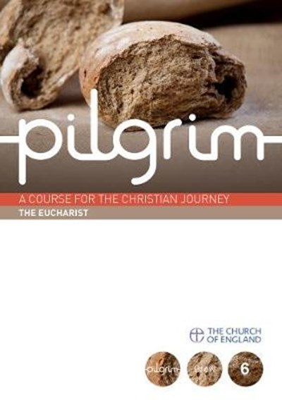 Pilgrim: The Eucharist (Pack of 6)