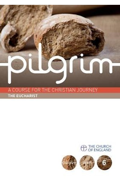 Pilgrim: The Eucharist (Pack of 25)