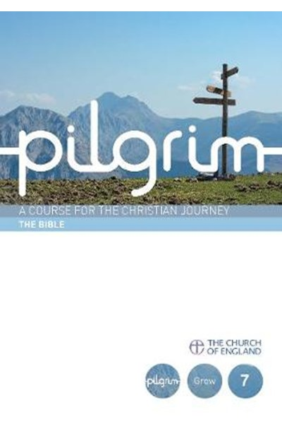 Pilgrim: the Bible Pack of 25
