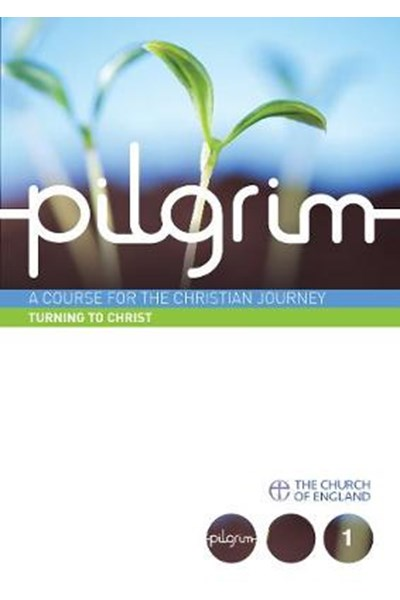 Pilgrim: Turning to Christ Large Print