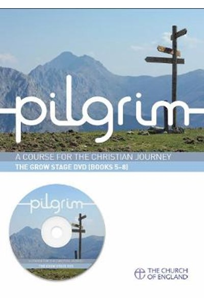 Pilgrim Grow Stage DVD