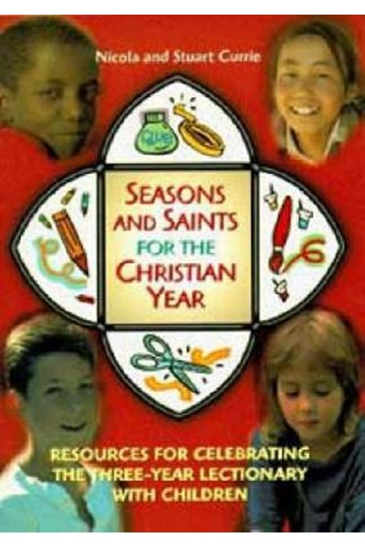 Seasons and Saints for the Christian Year
