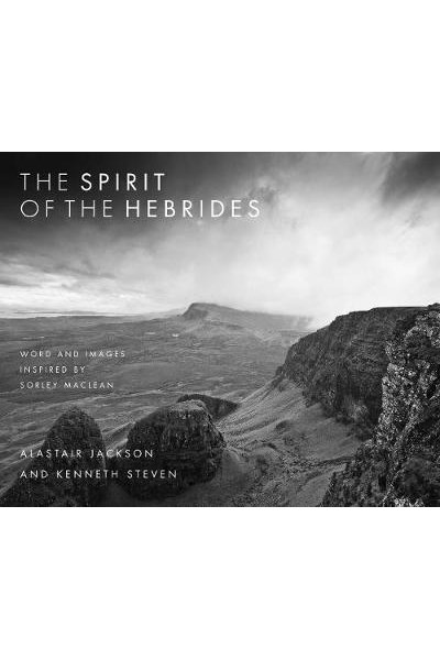 The Spirit of the Hebrides