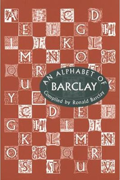 Alphabet of Barclay