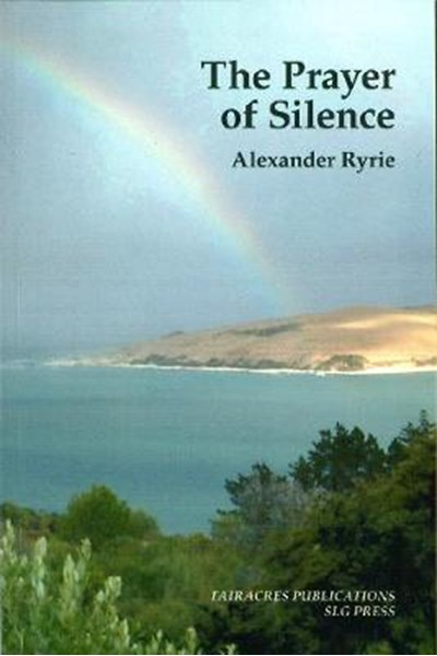 Prayer of Silence