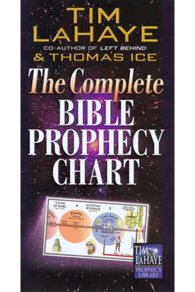 Complete Bible Prophecy Chart