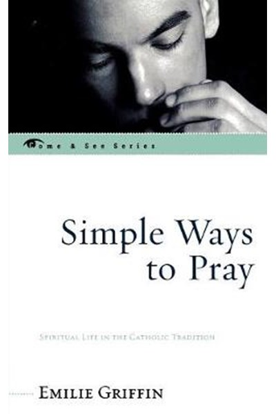 Simple Ways to Pray
