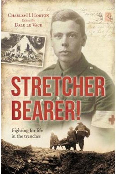 Stretcher Bearer!