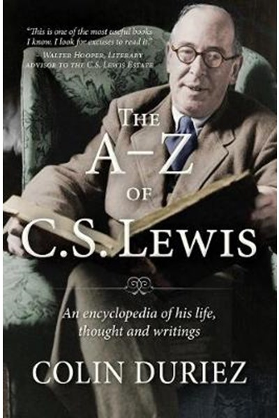 A-Z of C.S. Lewis