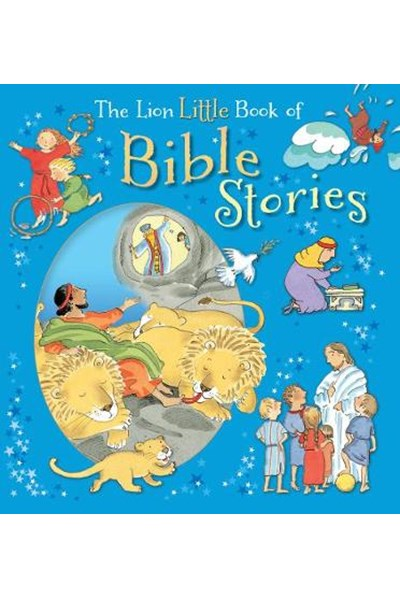 Lion Little Book of Bible Stories