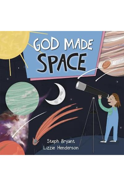God Made Space