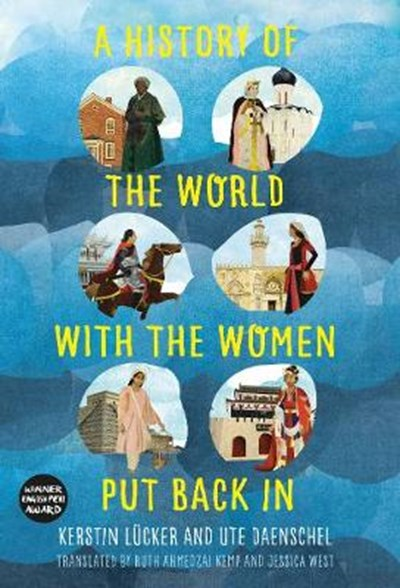 History of the World with the Women Put Back in