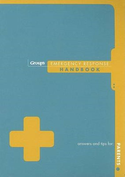 Group's Emergency Response Handbook for Parents