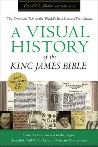Visual History of the King James Bible