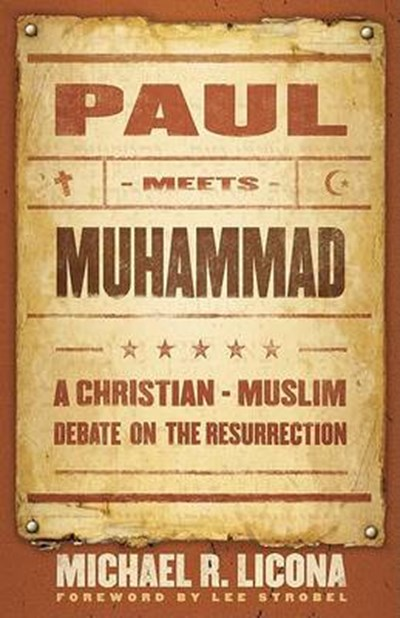 Paul Meets Muhammad