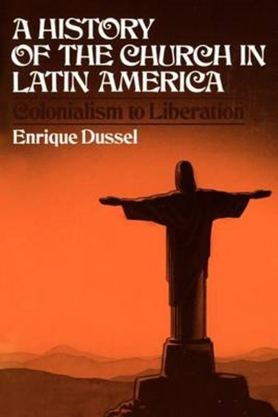 History of the Church in Latin America