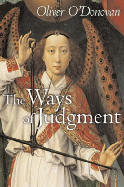 Ways of Judgment