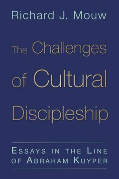 Challenges of Cultural Discipleship