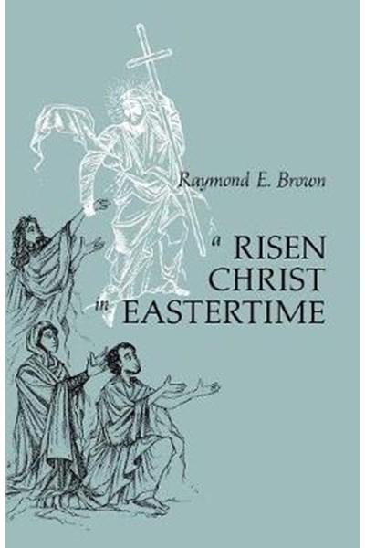 Risen Christ in Eastertime