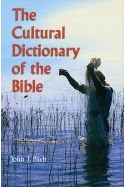 Cultural Dictionary of Bible