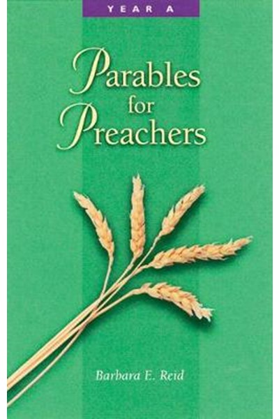 Parables For Preachers