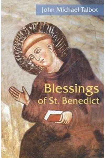 Blessings of St. Benedict