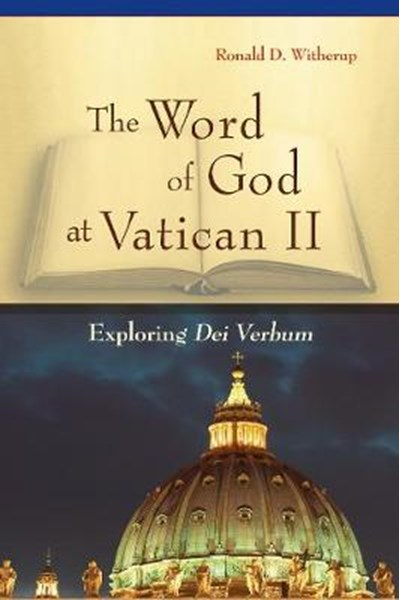 Word of God at Vatican II