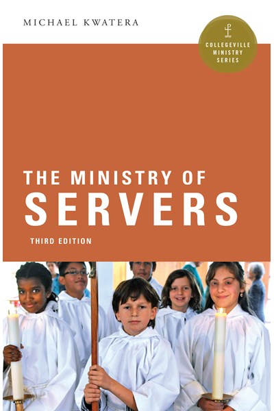 Ministry of Servers